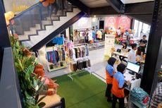 Setiabudhi Kids Center, Wahana Baru untuk Kreativitas Anak...