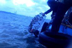 Cerita La Ode Kembalikan Terumbu Karang ke Dasar Laut