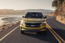 Penantang Honda HR-V dari Korsel Mengaspal Pekan Depan