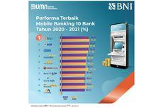 BNI Mobile Banking, Jadi Aplikasi Penyedia Jasa Perbankan Terbaik Versi BSEM
