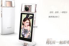 Sony Perkenalkan Kamera Mewah