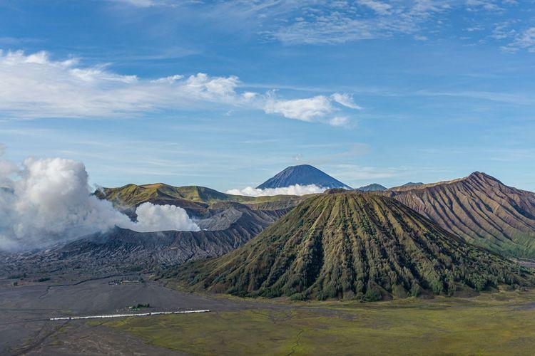 Wisata Gunung Bromo Buka Lagi 24 Mei 2021, Ini Syaratnya Halaman all - Kompas.com