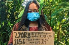 Anindya Vivi: Fighting for Women's Rights Endlessly in Indonesia