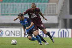 PSM Vs Home United, Tim Singapura Ungkap Penyebab Kekalahan