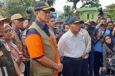 Kronologi Gagal Terbang Helikopter yang Ditumpangi Kepala BNPB