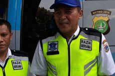 Jelang Akhir Tahun, Pendapatan dari Pajak Kendaraan Bermotor di Jakbar Mencapai 77,4 Persen