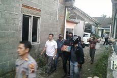 Penjual Bubur Ayam Ditangkap Densus 88 usai Shalat Zuhur