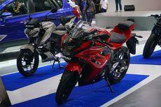 Simak Skema Kredit Motor Sport 150 cc di IIMS 2017