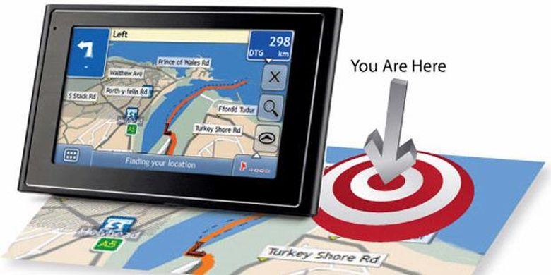 Bagaimana Perangkat GPS Memudahkan Perjalanan Anda