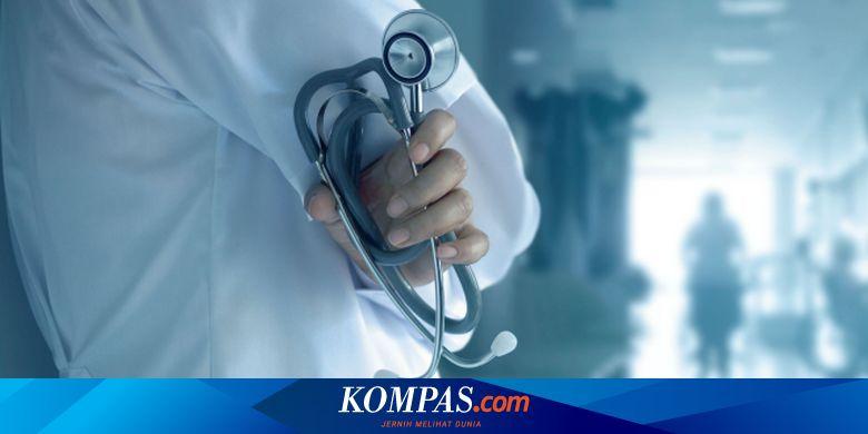 Startup Ini Bantu Tingkatkan Komunikasi Dokter dan Pasien