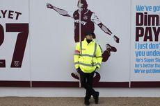 Mural Dimitri Payet Dihapus oleh West Ham