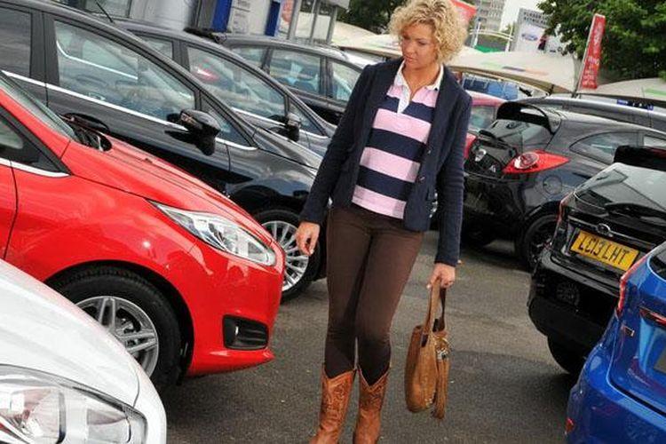 Lelang Online 8 Mobil Sitaan Kantor Pajak, Uang Jaminan Muka Rp 7 Juta