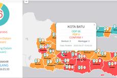 Pemkot dan Pemkab Malang Berbeda Sikap soal Pemberlakuan PSBB