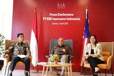 KSK Insurance Luncurkan Produk Baru, Total Pertanggungan Hingga Rp 1,2 Miliar