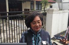 Siti Fadilah Supari Dijenguk Para Mantan Menteri Kabinet Indonesia Bersatu