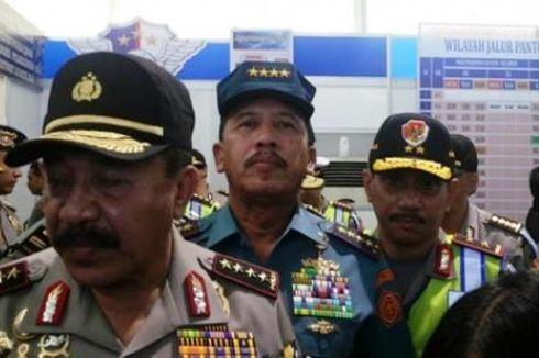 Kapolri Ingatkan agar Konvoi Ultah FPI Tak Ganggu Masyarakat