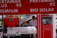 Pertamina Gandeng Personel TNI/Polri Jadi Sopir Truk BBM