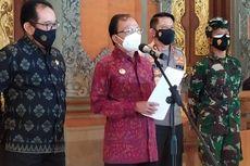 PPKM Bali Diperpanjang hingga 22 Maret 2021, Ini Aturan yang Dilonggarkan