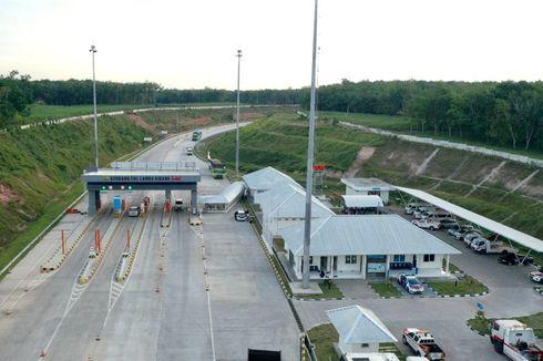 Demi Keamanan Pengendara, 636 CCTV Dipasang di Tol Trans-Sumatera