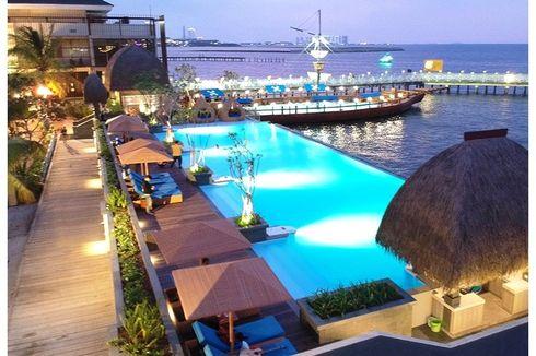 Tempat Wisata Ancol Ditutup, Bagaimana dengan Hotel dan Restoran di Sana?