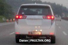 Malaysia Siap Diinvasi Innova dari Karawang