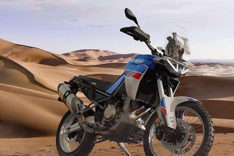 Aprlia Tuareg 660