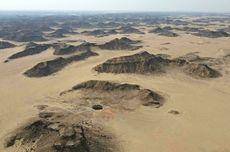 Ekspedisi Sumur Neraka di Yaman, Tempat yang Disebut Penjara Para Jin
