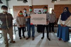 Pengujung 2020, Pertamina MOR III Salurkan Rp 9,3 Miliar untuk  Pelaku UMKM