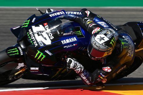 Yamaha Tetap Ingin Ada Test Rider di Eropa