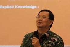Rektor Binus: Selamat untuk Platform Terbaru Edukasi Kompas.com!