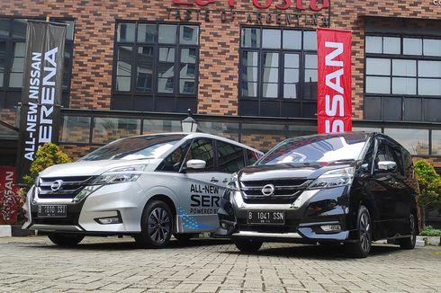 Ini yang Harus Diperhatikan dari Mesin All New Nissan Serena