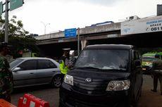 Terindikasi Hendak Mudik, Puluhan Kendaraan Diputar Balik di Gerbang Tol Bitung