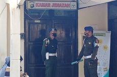 Jenazah Anggota TNI yang Ditemukan Tewas Tergantung Diotopsi di RS Bhayangkaya Kendari