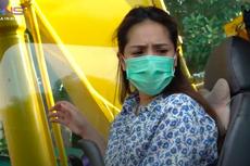 Tes Swab Bersama 160 Karyawan, Nagita Slavina: Enggak Seburuk yang Aku Bayangkan