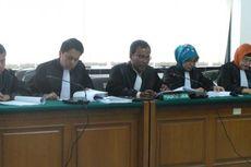 Jaksa Anggap Eksepsi Luthfi Hanya Ajang Curhat