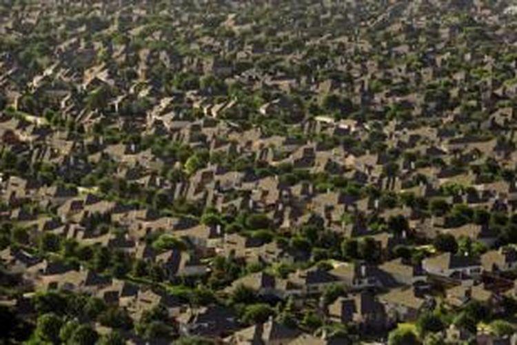 Texas memiliki rata-rata pajak tertinggi dari kelima pajak real estate di Amerika Serikat.