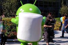 Sony Bagikan Android