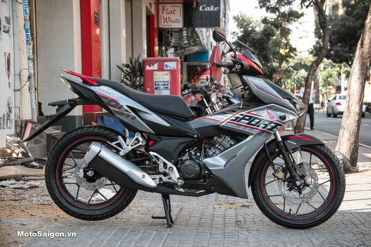 Honda Winner X Sport Edition 2020