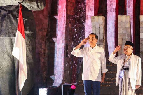Survei LSI: NU dan Muhammadiyah Cenderung Dukung Jokowi-Ma'ruf