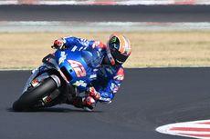 Rins: Duel dengan Alex Marquez Lebih Sulit Dibanding Rossi