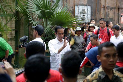 Wacana Dukungan dari Perindo, Apa Untungnya bagi Jokowi?