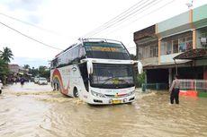 Naik Bus dari Jakarta ke Medan, Harga Tiket Bisa Rp 850.000