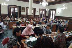 Warga Ramai-ramai ke DPRD DIY Cari Bantuan Hukum Gratis