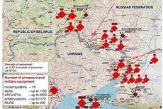 Ukraina Siapkan Rudal Javelin untuk Melawan Tank Rusia