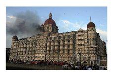 Hari Ini dalam Sejarah: Berakhirnya Aksi Terorisme Mematikan di Mumbai