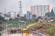 Pansus Banjir Ingatkan Pemprov DKI Fokus Tangani 13 Sungai