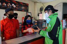 Survei: Ada Pandemi, 24 Persen Pekerja Swasta Beralih Jadi Mitra GoFood