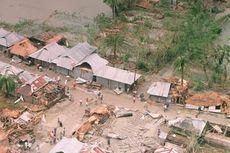 Hari Ini dalam Sejarah: Topan Dahsyat Banglades Tewaskan 138.000 Jiwa