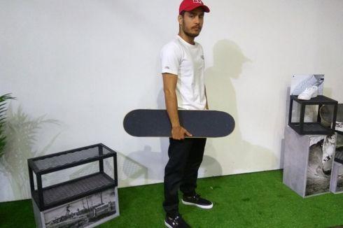 Tak Cuma Nyaman, Ini Kriteria Sepatu untuk Skateboard