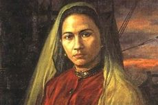 Menilik Sosok Malahayati, Putri Istana Berjiwa Kesatria